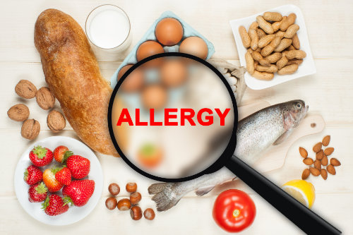 Food allergy awareness programme, cpd certified, click here to register and start