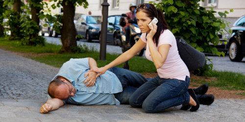 Open first aid training courses in Essex