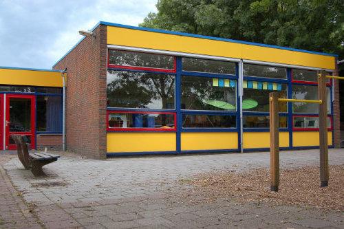 Positive handling within schools