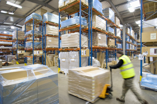 Manual handling & moving objects for the workplace